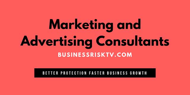 BusinessRiskTV Marketing and Advertising Consultants