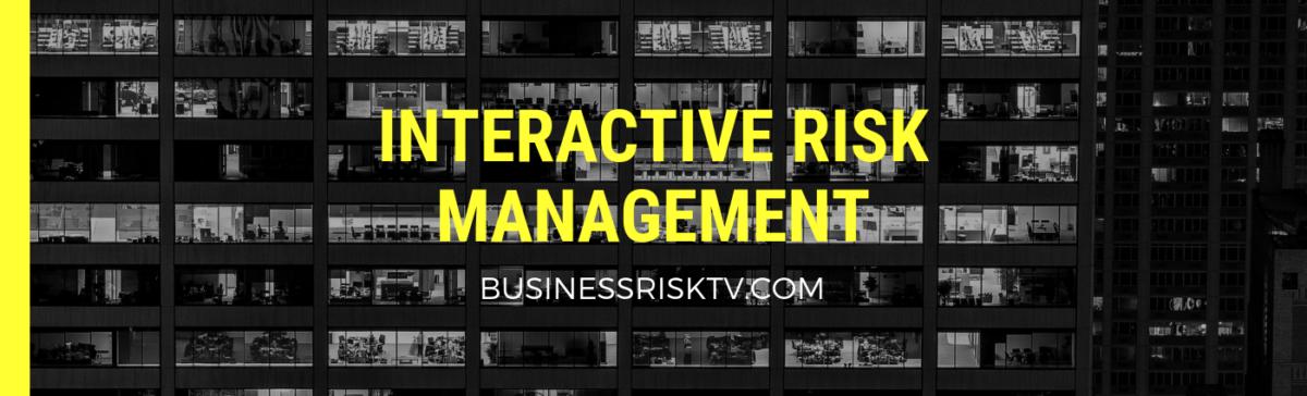BusinessRiskTV Enterprise Risk Management ERM Training Courses