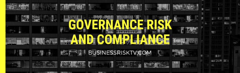 Governance Risk and Compliance Framework