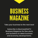 Business Magazines UK
