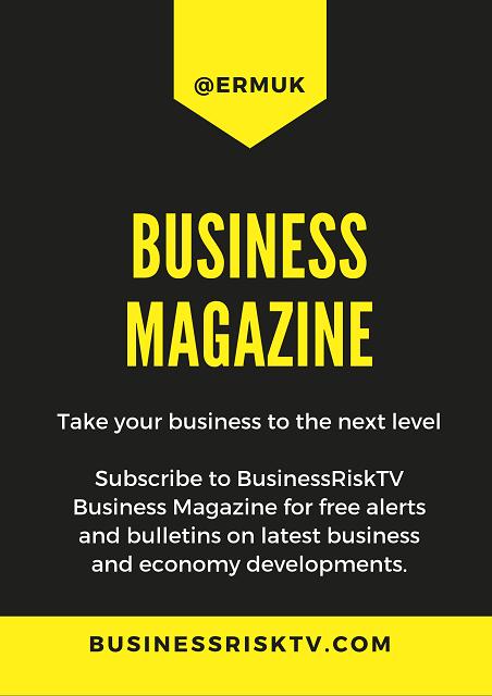 Business Magazines UK