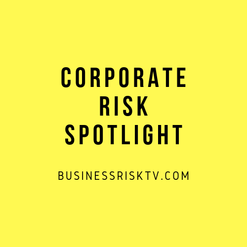 Corporate Risk Management In The Spotlight