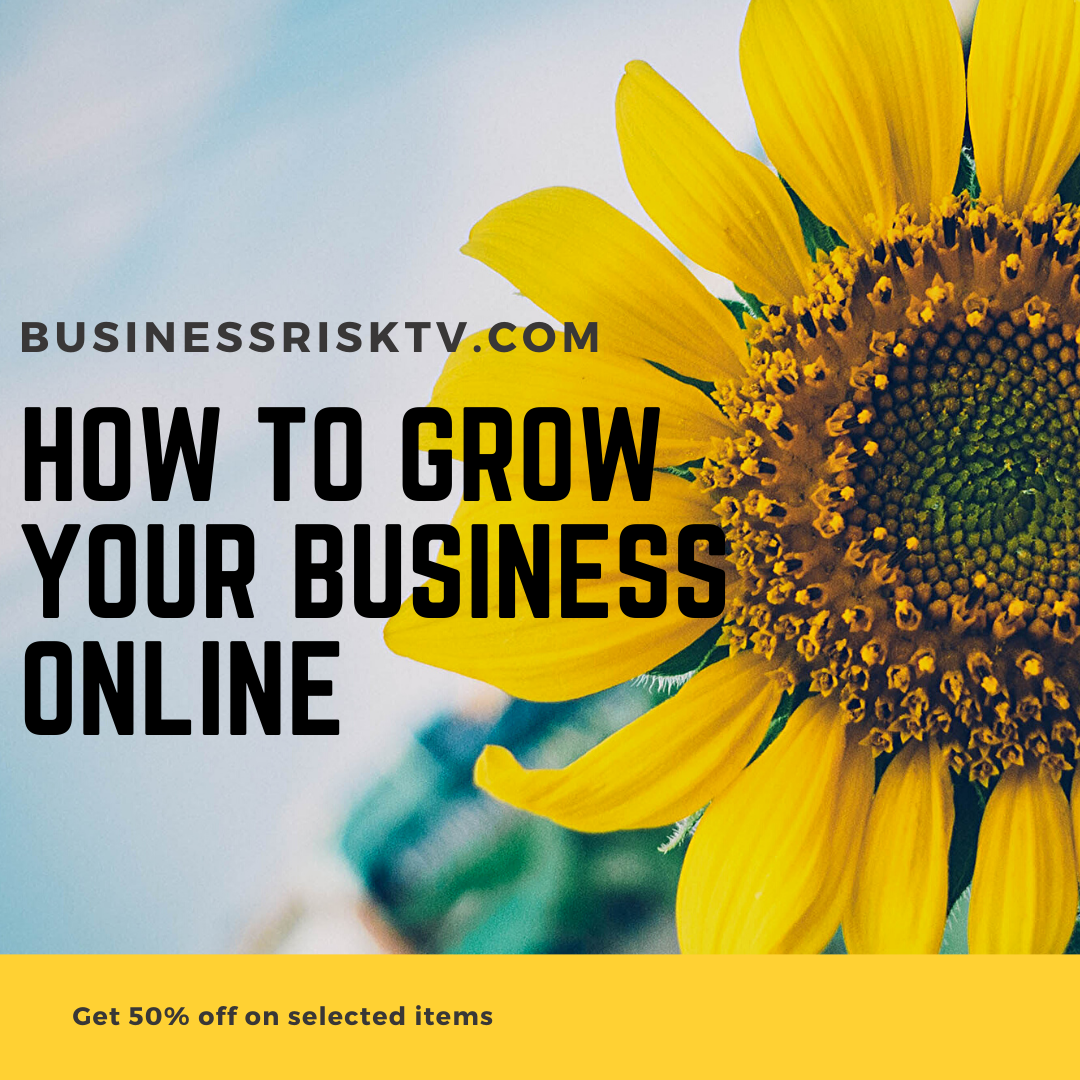 Discover innovative ways to grow your business online