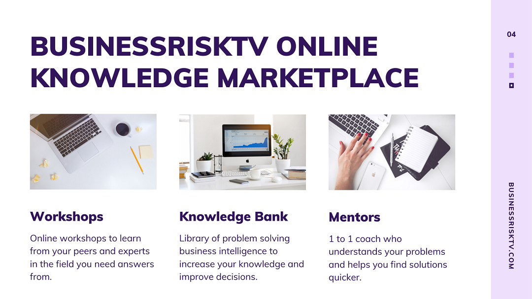 Knowledge Marketplace