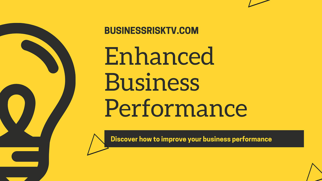 ERM training courses with BusinessRiskTV