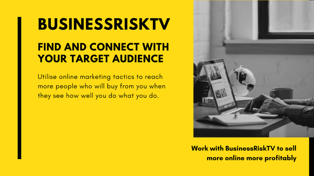 Cost effective ways to market your business online with BusinessRiskTV