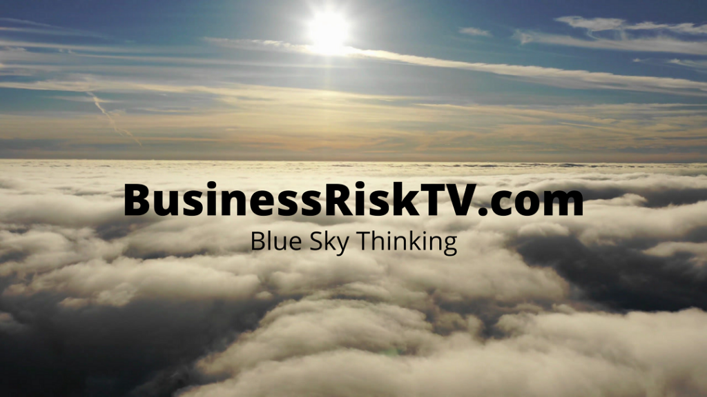 Thinking More Creatively With BusinessRiskTV