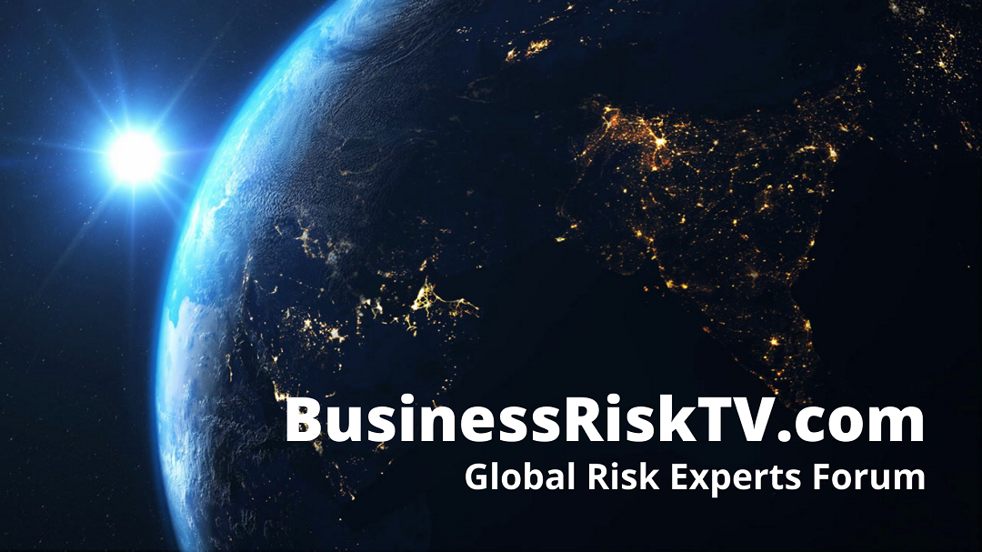 Global Risk Report Discussion Analysis and Review On BusinessRiskTV