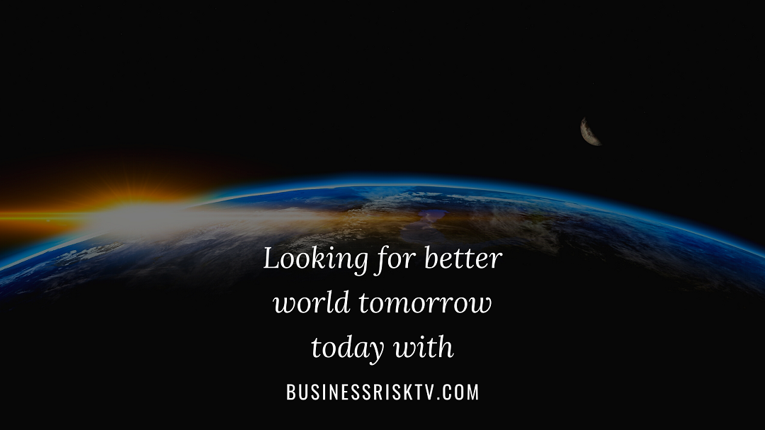 Things Will Be Better Tomorrow with BusinessRiskTV