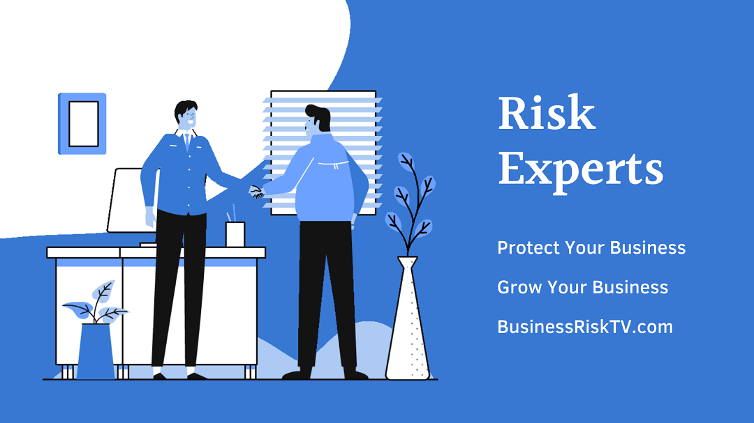 Risk Experts Hub BusinessRiskTV Risk Experts