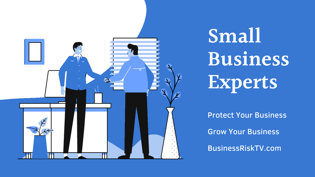 Small Business Experts Hub BusinessRiskTV SME Experts