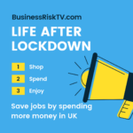 Business Life After Lockdown Risk Analysis and Risk Management With BusinessRiskTV