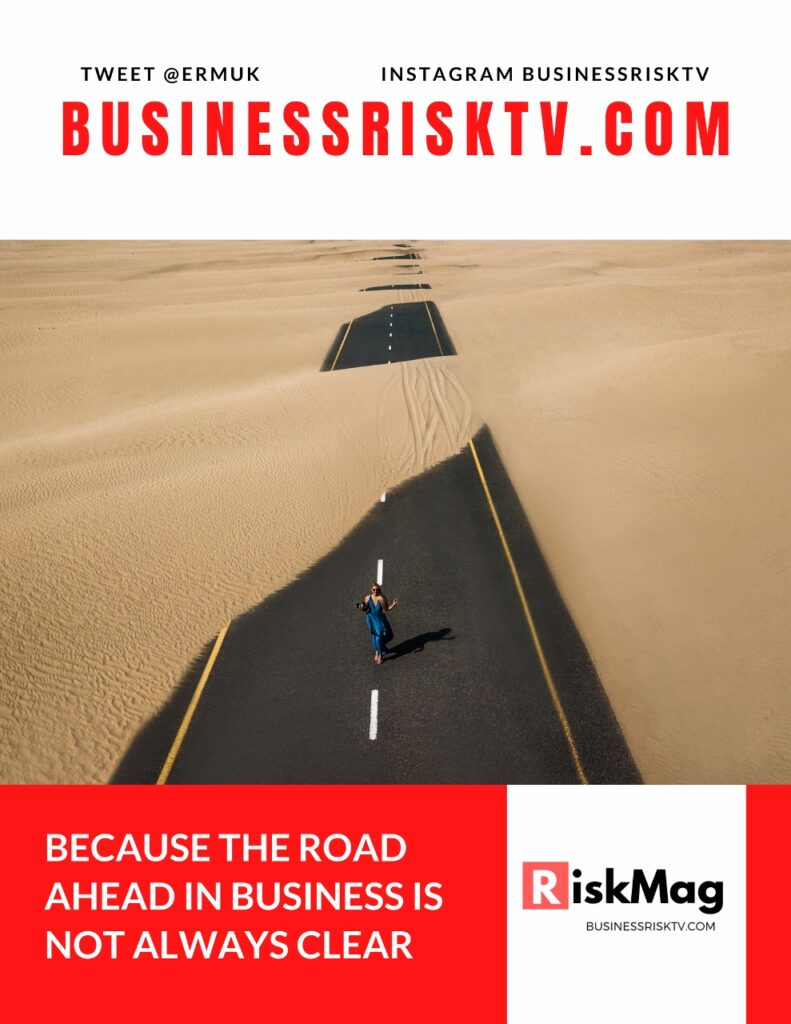 See The Road Ahead More Clearly With BusinessRiskTV