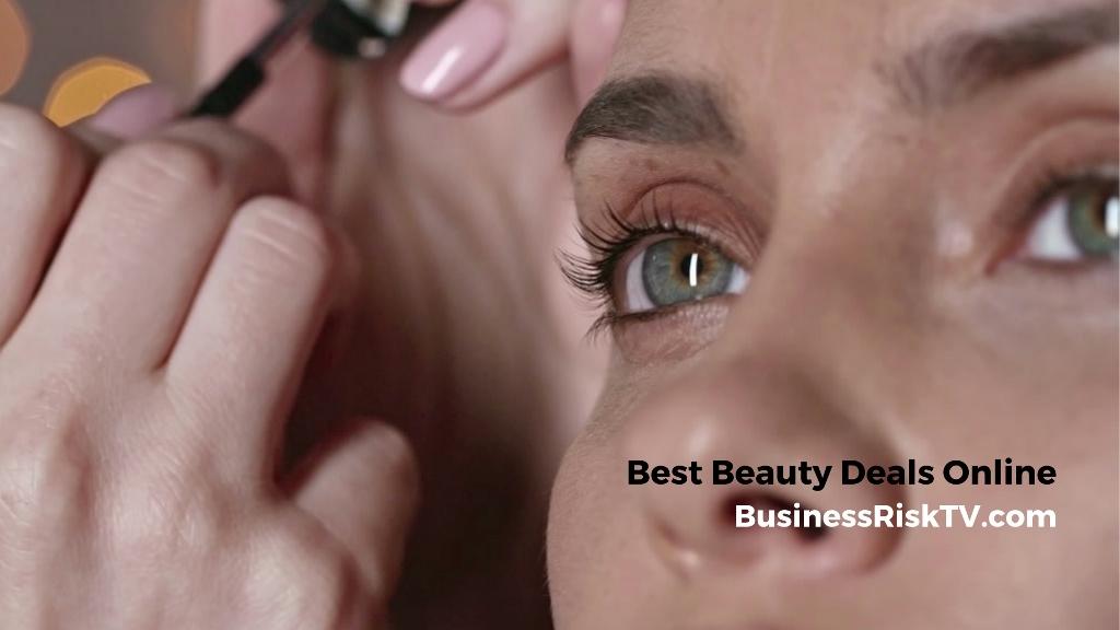 Best Beauty Deals Today