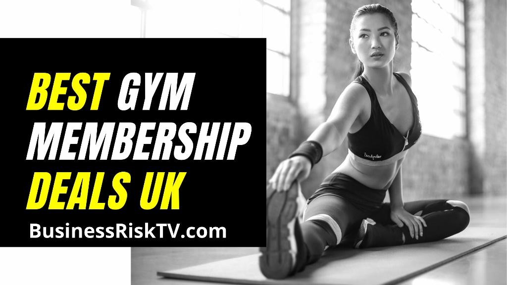 Gym Membership Deals Near Me