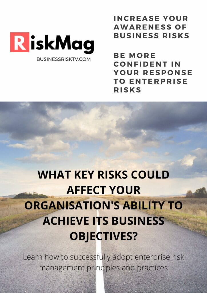 Benefits Of Enterprise Risk Management ERM