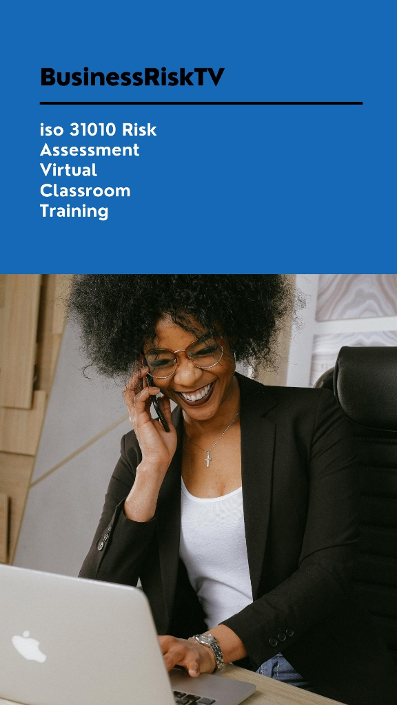 ISO Risk Assessment Training Online In Virtual Classroom