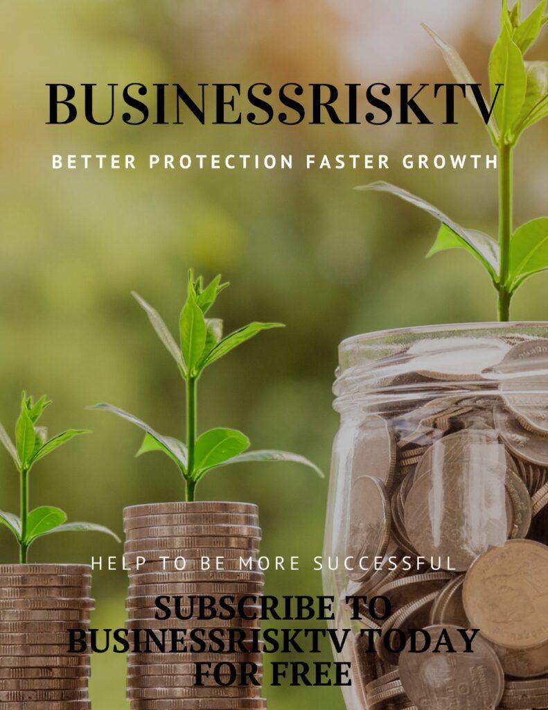 Better Business Performance With BusinessRiskTV