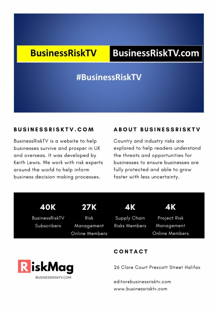 Advertising Solutions BusinessRiskTV