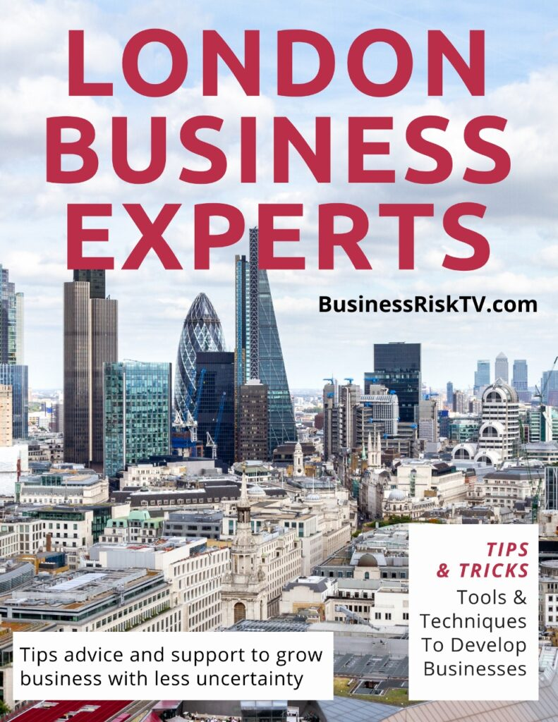 Top Business Thought Leaders On Business Growth For London Marketplace