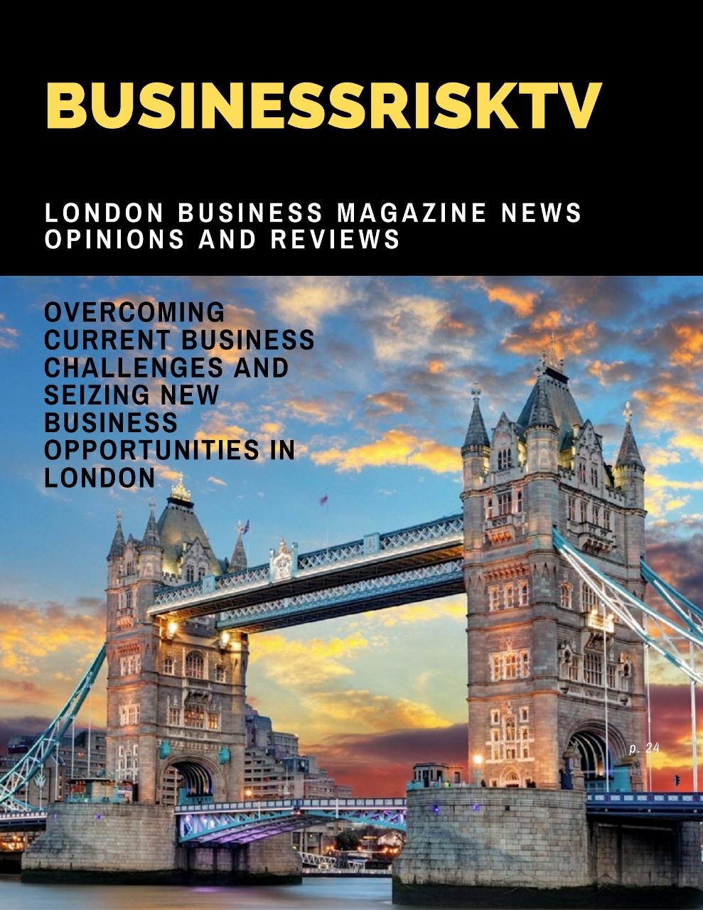 London Business Marketplace