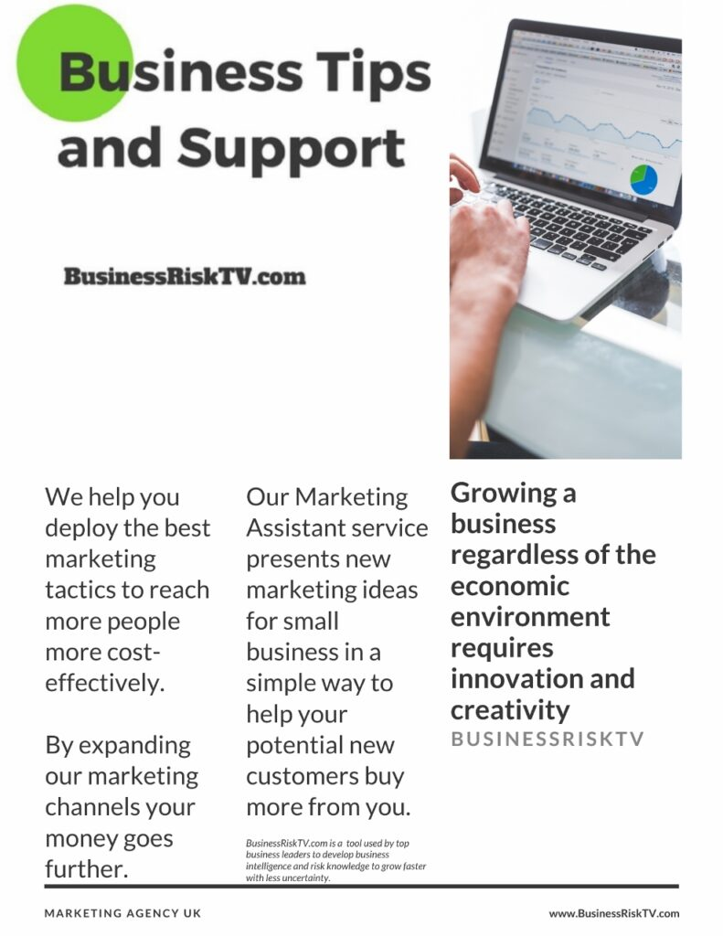 Marketing For Small Business UK