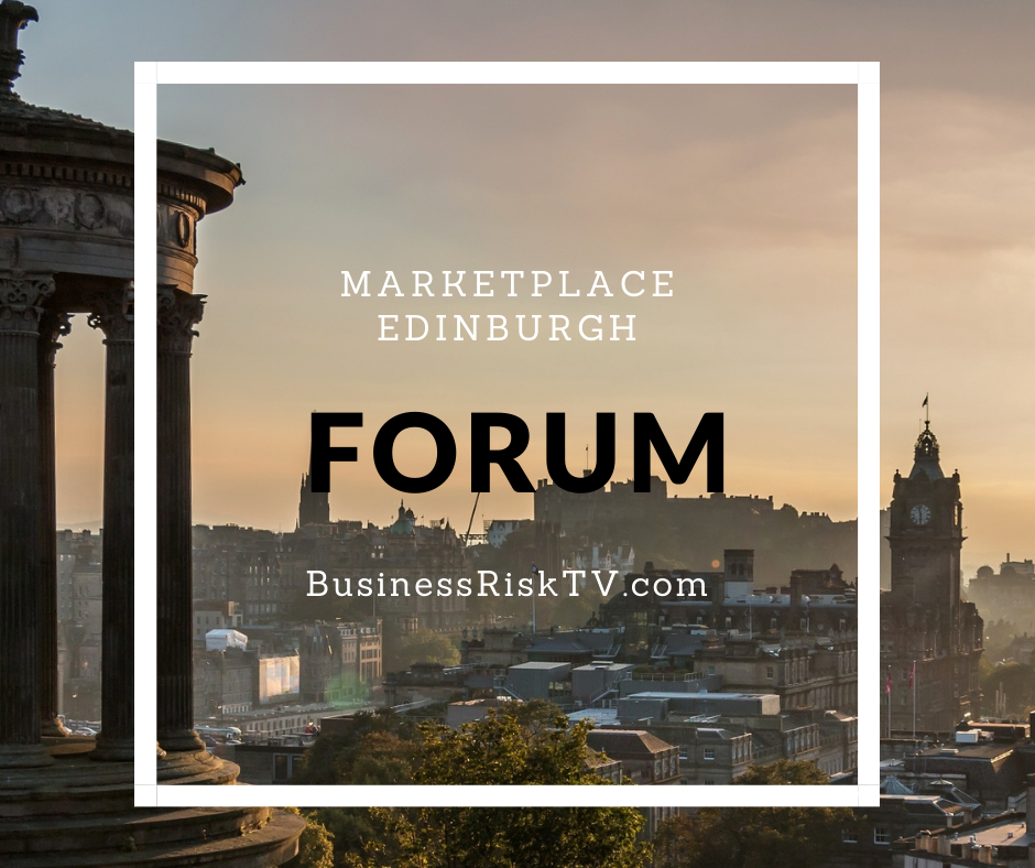 BusinessRiskTV Edinburgh Marketplace Forum