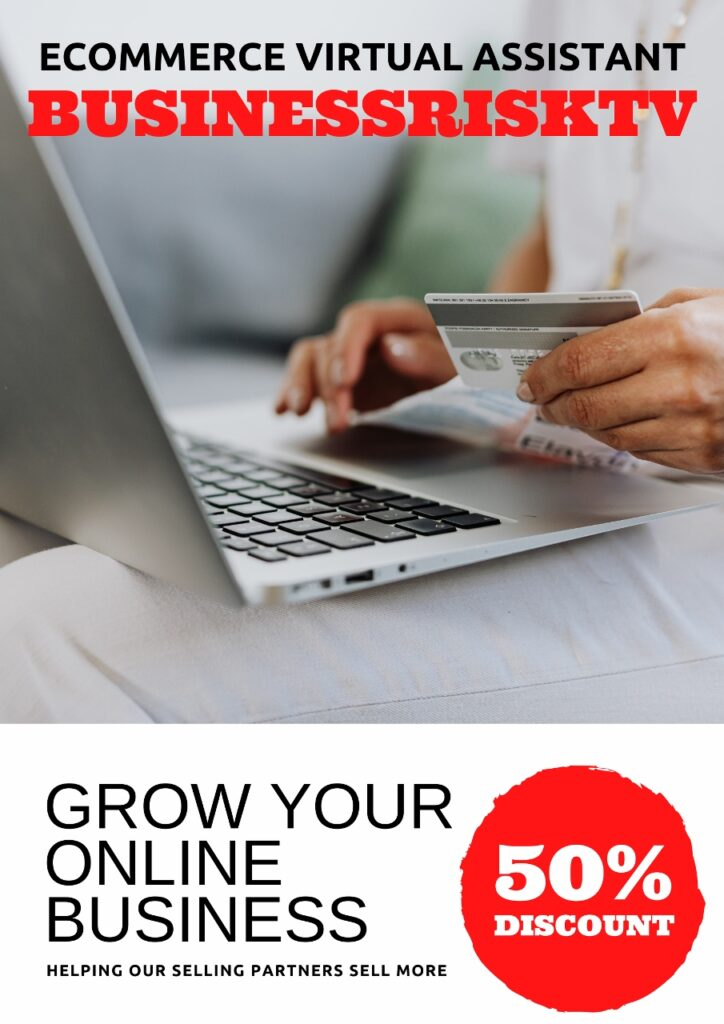 eCommerce Virtual Assistant To Grow Your Online Revenue Faster