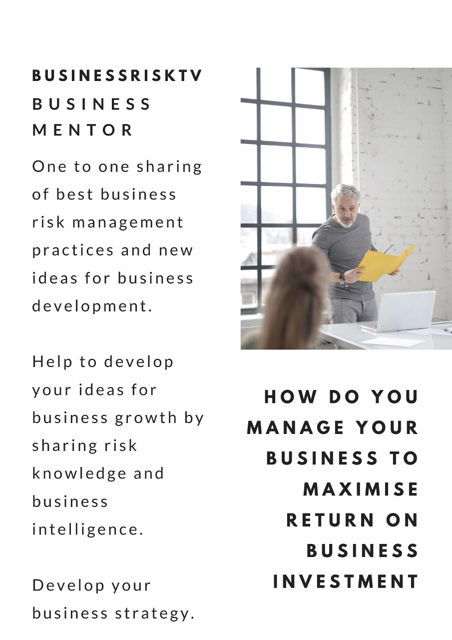 Business Mentors UK