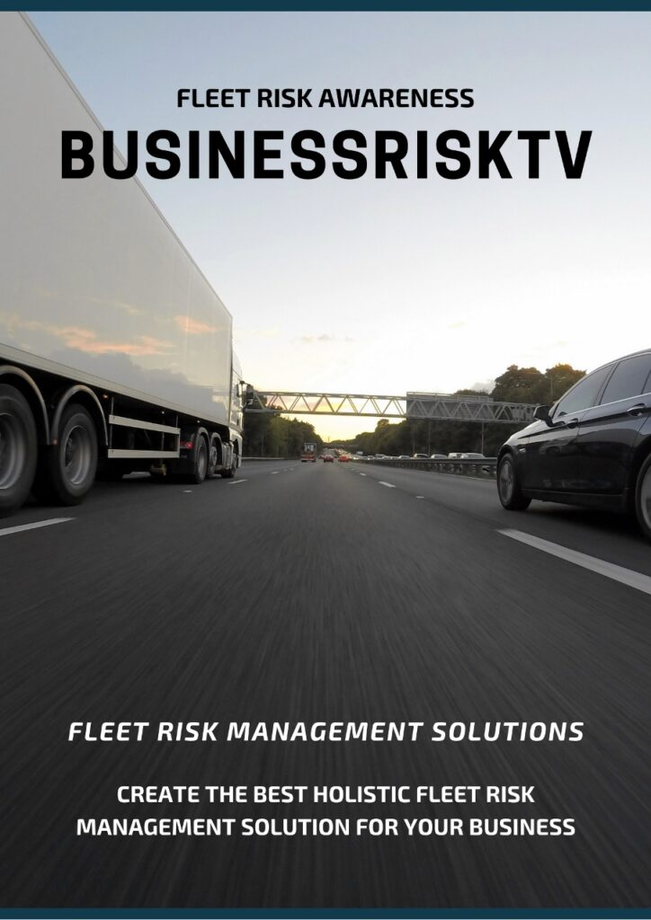 Fleet Risk Management Solutions Including Telematic Solutions