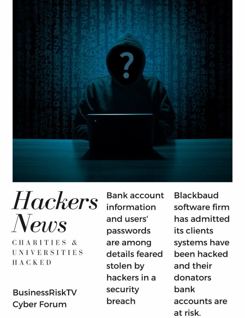 Cyber Risk Management Forum BusinessRiskTV