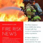 Fire Risk Consultant