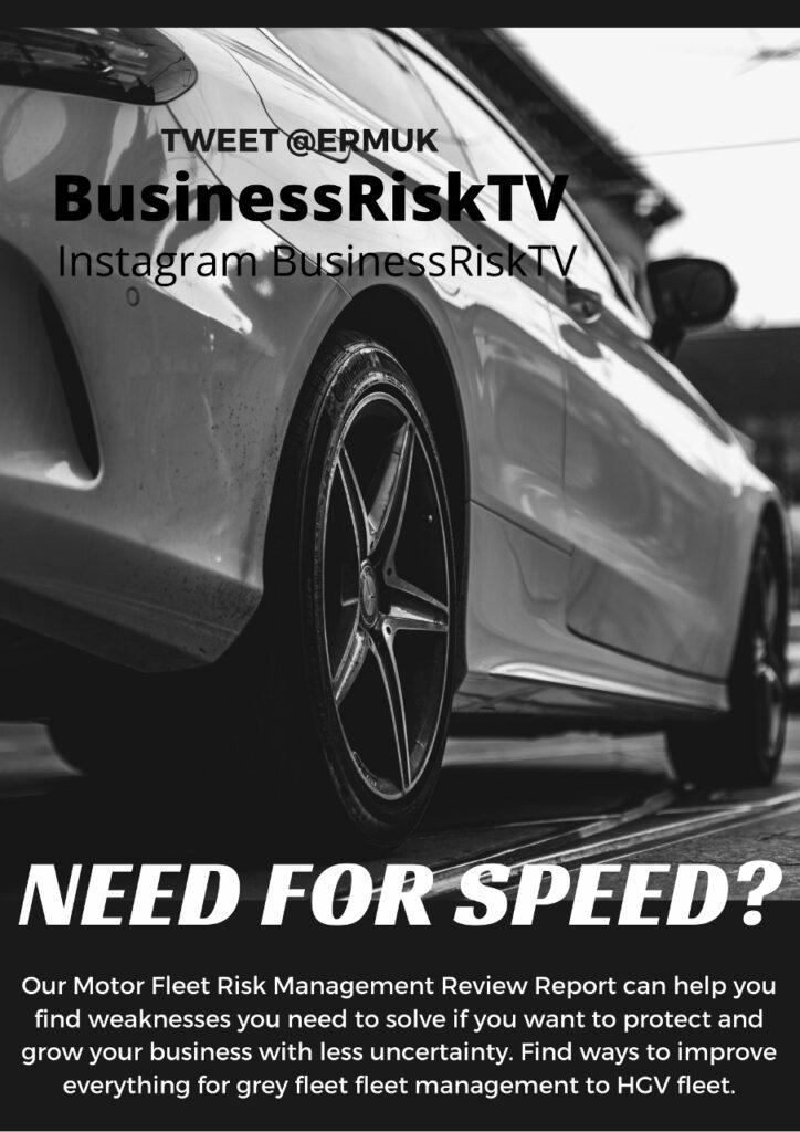 Fleet Risk Manager Service fleet risk solutions from BusinessRiskTV