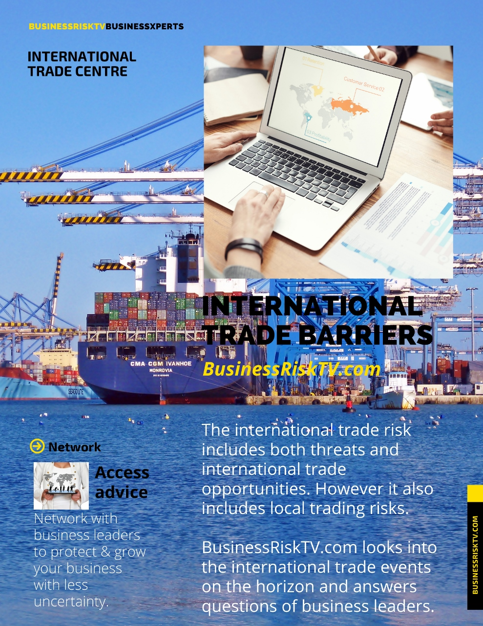 International Trade Magazine