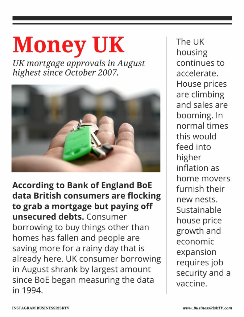 UK Mortgages News