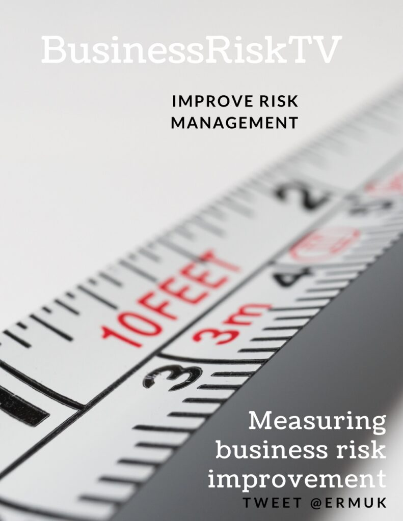 Improve Enterprise Risk Management