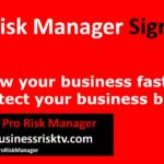 BusinessRiskTV Risk Manager Service