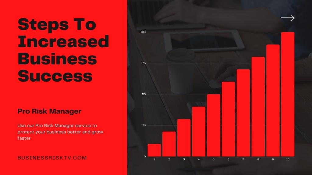Build A Bigger Business Faster with BusinessRiskTV