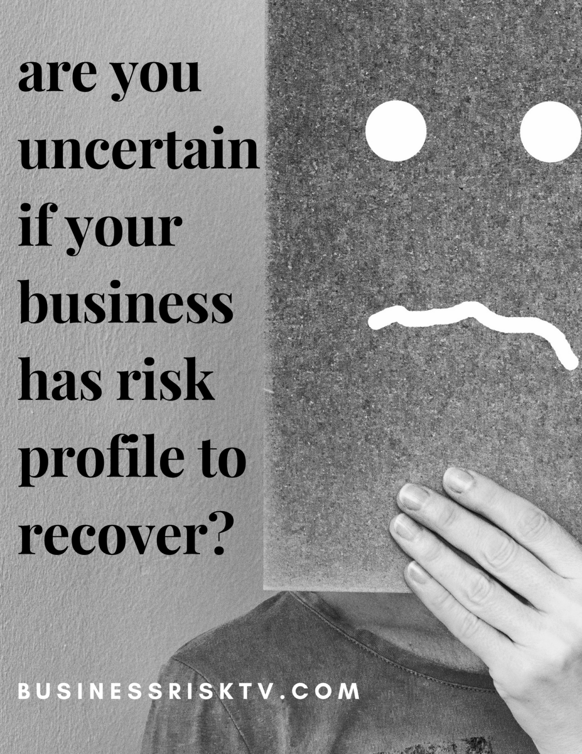 How to manage risk in business better with BusinessRiskTV