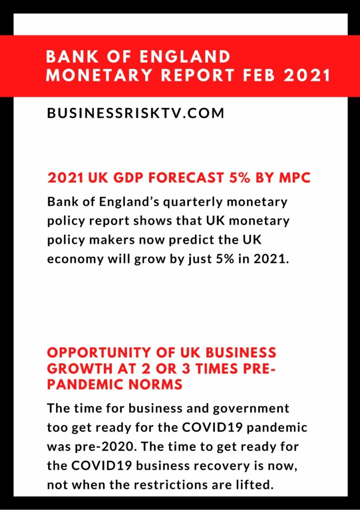 UK Business Magazine February 2021