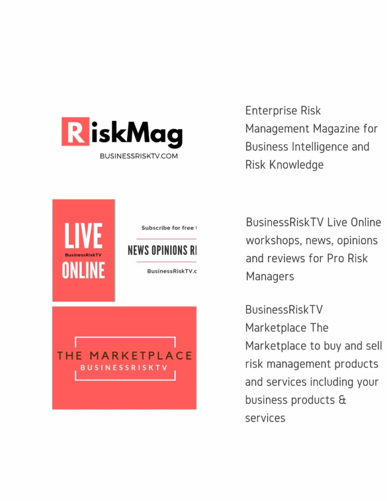 Risk Management Services and Products