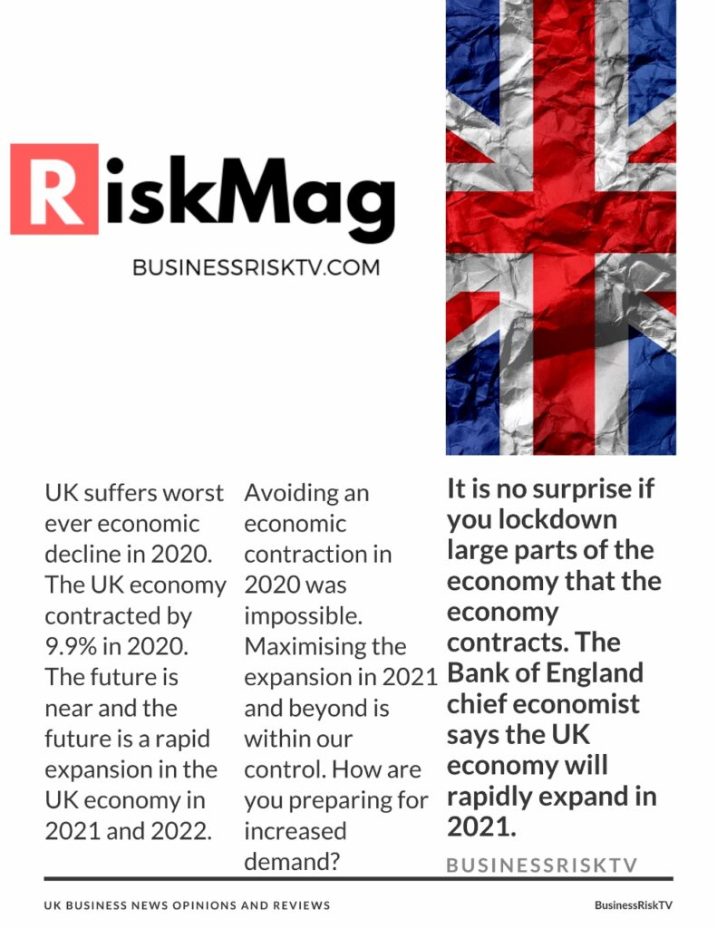 UK Business Reviews February 2021