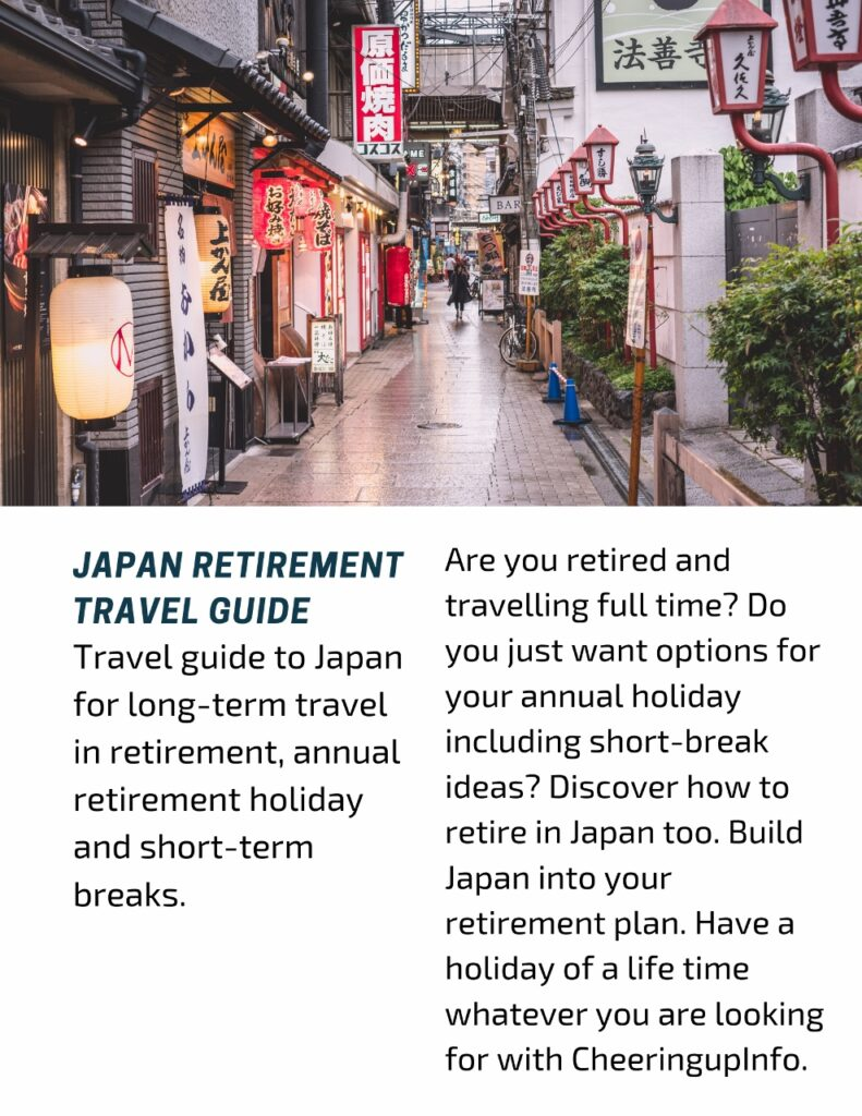 Japan Holiday And Travel Magazine