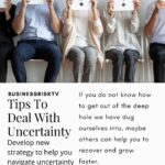 Resources To Help You Navigate Through Business Uncertainty