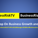 Business Planning for Growth Workshop Risk Management Toolbox Talk