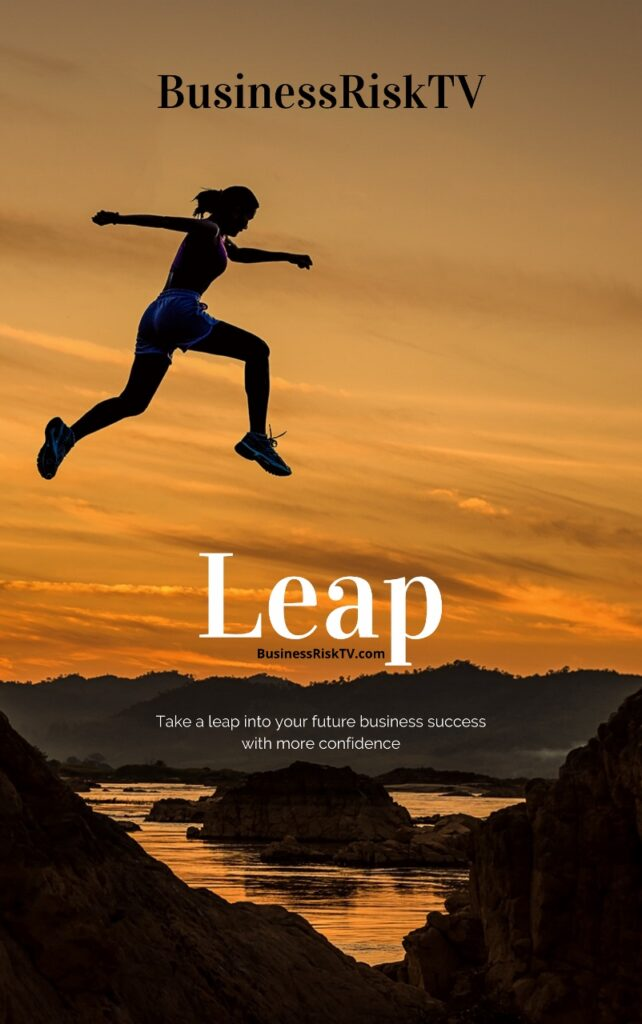 Taking The Leap To Greater Business Success