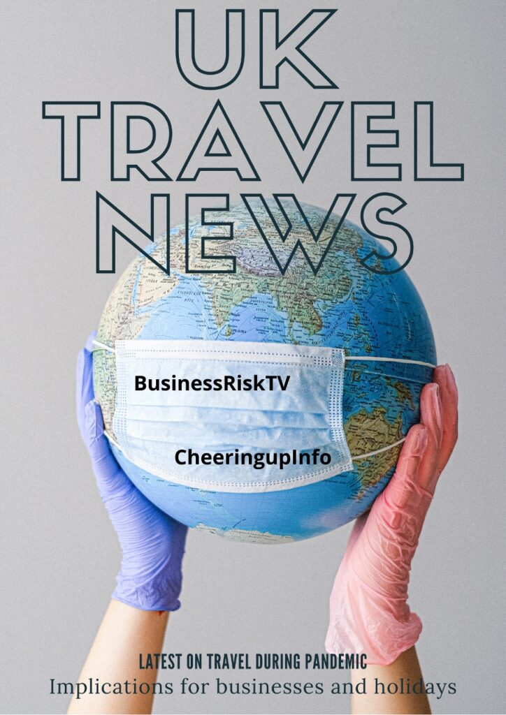 Latest on Travel During Pandemic